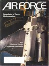 Air Force February 1997 magazine back issue