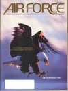 Air Force May 1997 magazine back issue