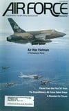 Air Force June 1997 magazine back issue