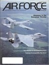 Air Force October 1997 magazine back issue