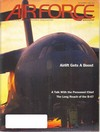 Air Force December 1997 magazine back issue