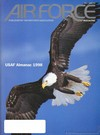 Air Force May 1998 magazine back issue