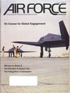Air Force January 1999 magazine back issue