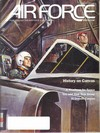 Air Force March 1999 magazine back issue