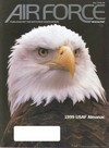 Air Force May 1999 magazine back issue