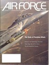Air Force March 2000 magazine back issue