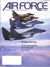 Air Force November 2000 magazine back issue