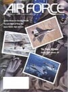 Air Force July 2001 magazine back issue