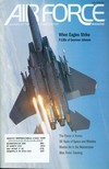 Air Force June 2004 magazine back issue