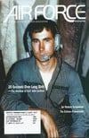 Air Force April 2005 magazine back issue