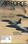 Air Force January 2006 magazine back issue