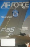 Air Force July 2009 magazine back issue
