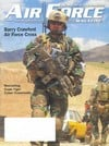 Air Force June 2012 magazine back issue