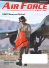 Air Force September 2012 magazine back issue