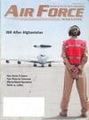 Air Force January 2013 magazine back issue