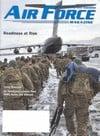 Airforce February 2013 magazine back issue
