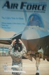 Air Force December 2013 magazine back issue