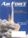 Air Force June 2014 magazine back issue