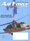 Air Force July 2014 magazine back issue