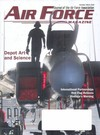 Air Force October 2014 magazine back issue