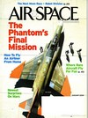 Air & Space January 2009 magazine back issue