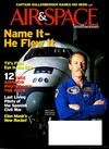 Air & Space May 2009 magazine back issue