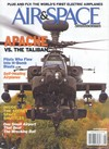Air & Space August 2009 magazine back issue