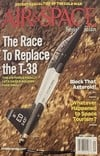 Air & Space January 2018 magazine back issue