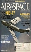 Air & Space November 2018 magazine back issue