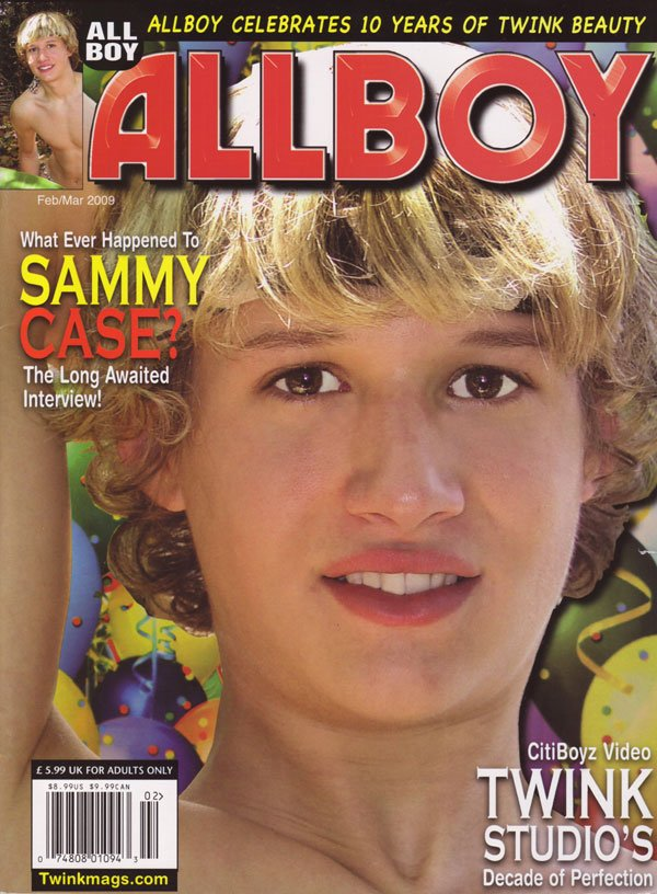 Denmark magazine piccolo