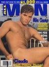 all man magazine 1995 back issues hot horny men stripped nude explicit hunks huge hard cocks big dic Magazine Back Copies Magizines Mags
