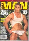 All Man May 2004 magazine back issue