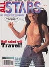 All Stars November 1997 magazine back issue cover image
