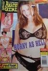 X-Treme Amateur Girls Vol. 3 # 2 magazine back issue