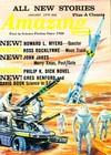 Amazing Stories January 1970 magazine back issue