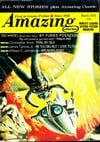 Amazing Stories March 1970 magazine back issue