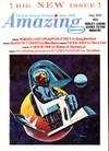 Amazing Stories May 1970 magazine back issue