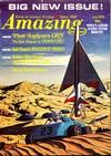Amazing Stories July 1970 magazine back issue