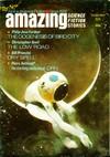 Amazing Stories September 1970 magazine back issue
