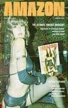 Amazons # 3 magazine back issue