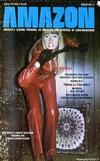 Amazons # 6 magazine back issue