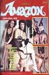 Amazons # 14 magazine back issue