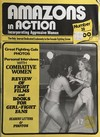 Amazons in Action # 30 magazine back issue