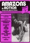 Amazons in Action # 42 magazine back issue