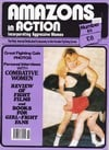 Amazons in Action # 80 magazine back issue