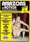 Amazons in Action Magazine Back Issues of Erotic Nude Women Magizines Magazines Magizine by AdultMags
