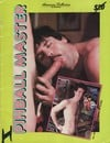American Collection of Erotica # 3 - Pinball Master magazine back issue