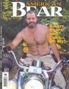 American Bear February 2005 magazine back issue