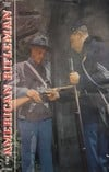 American Rifleman August 1957 magazine back issue
