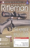 American Rifleman March 2018 magazine back issue